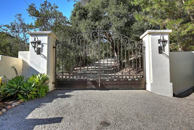 3 Via Encanto, Santa Barbara, CA 93108 (MLS #20-921) :: The Zia Group