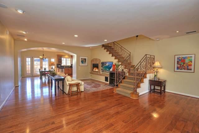 3791 State St D, Santa Barbara, CA 93105 (MLS #20-95) :: Chris Gregoire & Chad Beuoy Real Estate