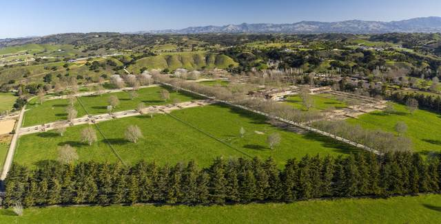 0 E Hwy 246, Solvang, CA 93463 (MLS #20-963) :: The Epstein Partners