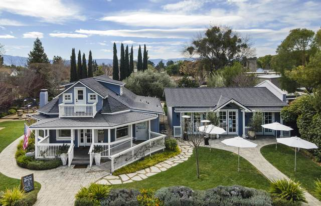 2366 Alamo Pintado Ave, Los Olivos, CA 93441 (MLS #21-1039) :: The Epstein Partners