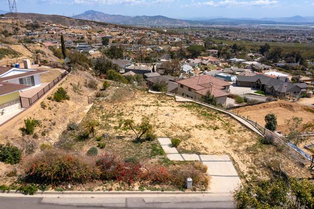 692 Via Cielito, Ventura, CA 93003 (MLS #21-1116) :: The Epstein Partners
