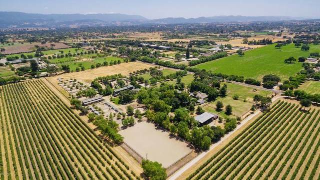 2000 Edison St, Santa Ynez, CA 93460 (MLS #21-1117) :: Chris Gregoire & Chad Beuoy Real Estate