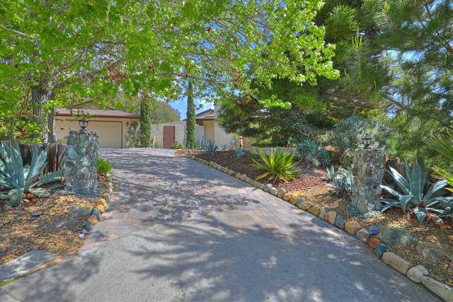 525 Alston Rd, Montecito, CA 93108 (MLS #21-1125) :: The Epstein Partners