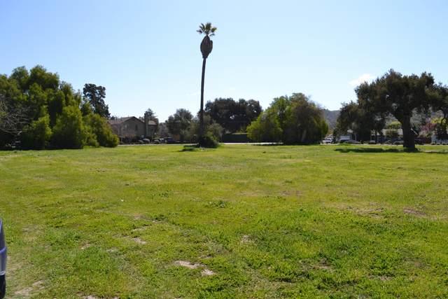 00 Augusta Street, Los Alamos, CA 93440 (MLS #21-1127) :: The Zia Group