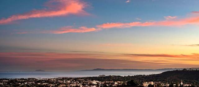 1810 Loma St, Santa Barbara, CA 93103 (MLS #21-1151) :: Chris Gregoire & Chad Beuoy Real Estate