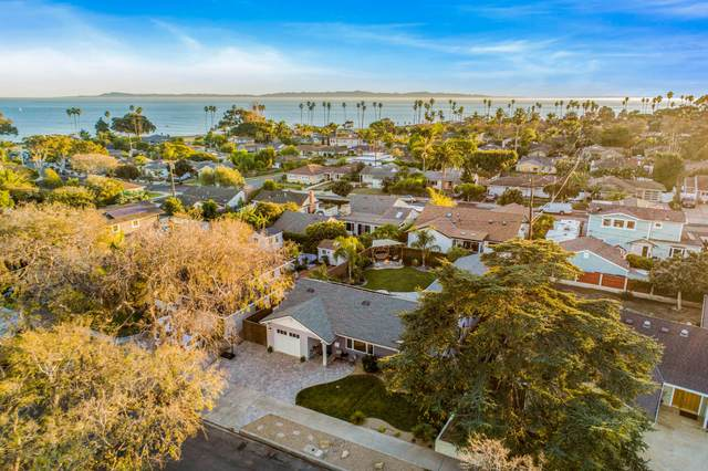 215 Las Ondas, Santa Barbara, CA 93109 (MLS #21-117) :: The Epstein Partners