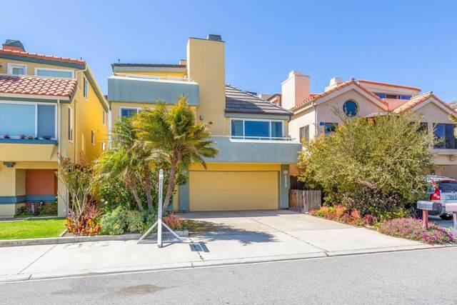 3525 Sunset Ln, Oxnard, CA 93035 (MLS #21-1177) :: The Epstein Partners