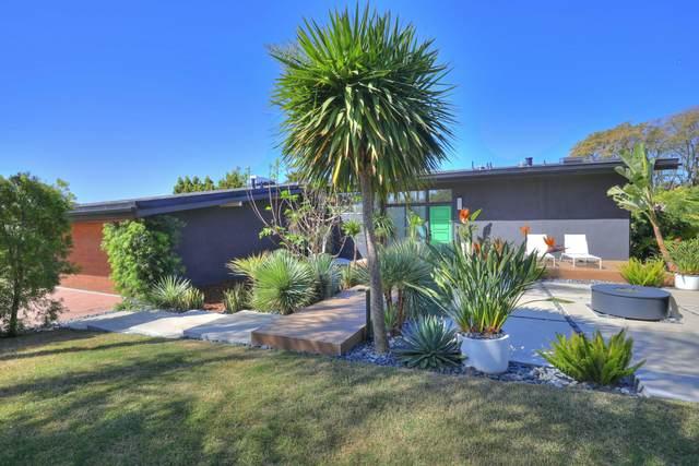 4063 Naranjo Dr, Santa Barbara, CA 93110 (MLS #21-1200) :: Chris Gregoire & Chad Beuoy Real Estate