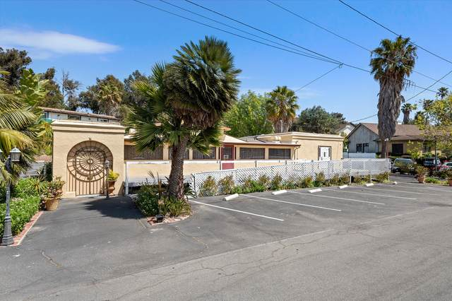 30 Los Patos Way, Santa Barbara, CA 93108 (MLS #21-1209) :: The Epstein Partners