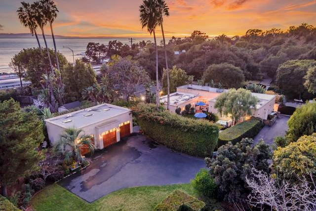 116 Arroqui Rd, Santa Barbara, CA 93108 (MLS #21-121) :: The Zia Group