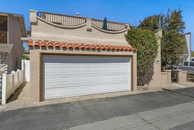 1157 Winthrop Ln, Ventura, CA 93001 (MLS #21-1210) :: The Zia Group