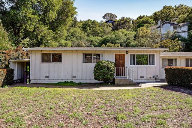 1241 Manitou Rd, Santa Barbara, CA 93101 (MLS #21-1215) :: The Zia Group