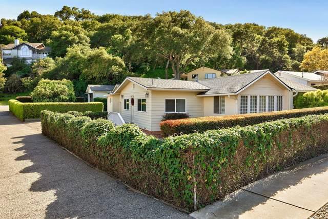 1301 Manitou Rd, Santa Barbara, CA 93101 (MLS #21-1216) :: The Epstein Partners