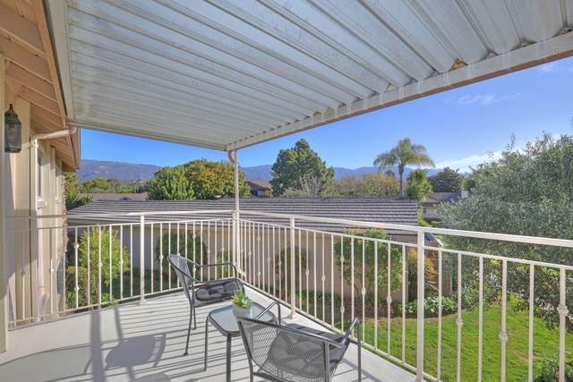 250 N. Fairview Avenue  #4, Goleta, CA 93117 (MLS #21-1223) :: Chris Gregoire & Chad Beuoy Real Estate