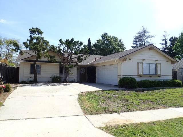 270 Redwood Way, Goleta, CA 93117 (MLS #21-1224) :: Chris Gregoire & Chad Beuoy Real Estate
