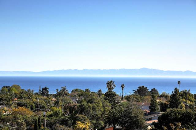 435 Fellowship Rd, Santa Barbara, CA 93109 (MLS #21-1225) :: Chris Gregoire & Chad Beuoy Real Estate