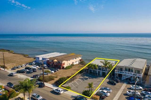 6757 Del Playa Drive, Isla Vista, CA 93117 (MLS #21-1231) :: Chris Gregoire & Chad Beuoy Real Estate