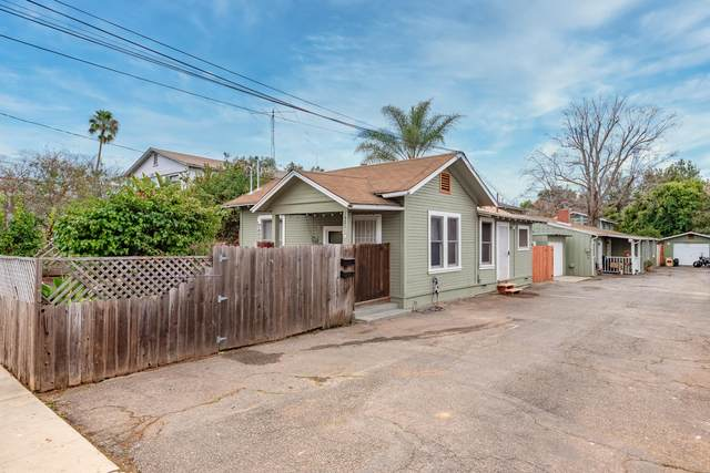 1921 Castillo St, Santa Barbara, CA 93101 (MLS #21-1234) :: Chris Gregoire & Chad Beuoy Real Estate