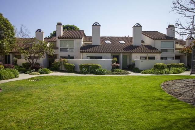 2051 Cliff Dr #18, Santa Barbara, CA 93109 (MLS #21-1263) :: The Zia Group