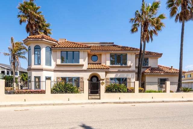 1244 Mandalay Beach Rd, Oxnard, CA 93035 (MLS #21-1265) :: Chris Gregoire & Chad Beuoy Real Estate