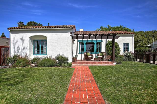 3020 Puesta Del Sol, Santa Barbara, CA 93105 (MLS #21-1269) :: Chris Gregoire & Chad Beuoy Real Estate