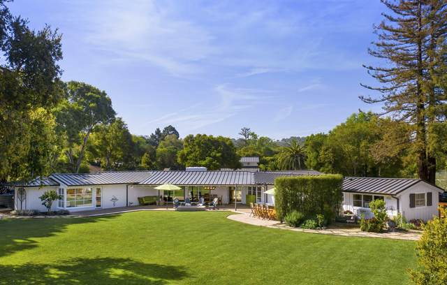 4135 Lago Dr, Santa Barbara, CA 93110 (MLS #21-1278) :: The Epstein Partners