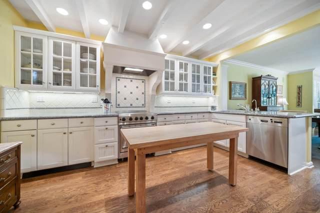 1300 Plaza De Sonadores, Santa Barbara, CA 93108 (MLS #21-128) :: Chris Gregoire & Chad Beuoy Real Estate