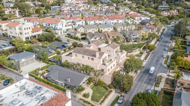 533 E Micheltorena St #103, Santa Barbara, CA 93103 (MLS #21-1281) :: Chris Gregoire & Chad Beuoy Real Estate