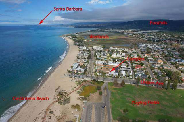 4950 Sandyland Rd #220, Carpinteria, CA 93013 (MLS #21-1284) :: The Epstein Partners