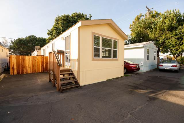 520 Pine Ave Spc 24, Goleta, CA 93117 (MLS #21-130) :: The Epstein Partners