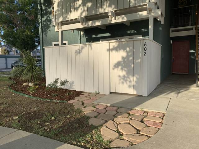 1300 Saratoga Ave #602, Ventura, CA 93003 (MLS #21-1303) :: The Epstein Partners