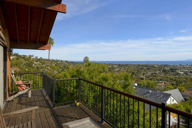 34 Rubio Rd, Santa Barbara, CA 93103 (MLS #21-1304) :: The Epstein Partners
