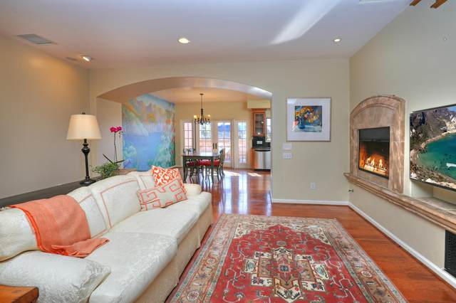 3793 State St D, Santa Barbara, CA 93105 (MLS #21-1309) :: The Epstein Partners
