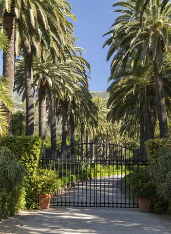 2535 Sycamore Canyon Rd, Montecito, CA 93108 (MLS #21-1311) :: The Zia Group