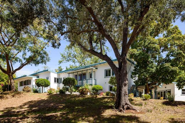 3860 Sterrett Ave, Santa Barbara, CA 93110 (MLS #21-1321) :: The Epstein Partners
