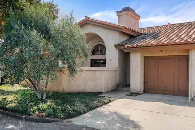 401 Camino De La Aldea, Santa Barbara, CA 93111 (MLS #21-1324) :: The Epstein Partners