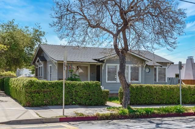 229 N Voluntario St, Santa Barbara, CA 93103 (MLS #21-1333) :: The Zia Group