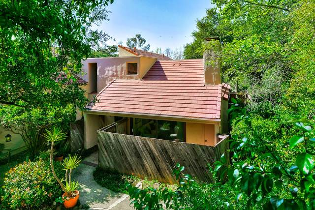1014 Creekside Way B, Ojai, CA 93023 (MLS #21-1334) :: The Epstein Partners