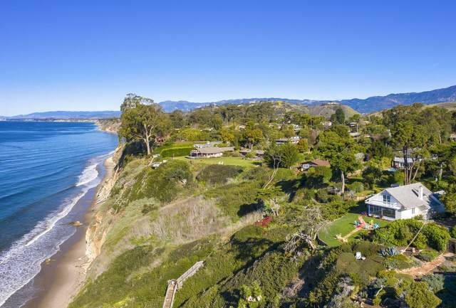 2339 Edgewater Way, Santa Barbara, CA 93109 (MLS #21-134) :: Chris Gregoire & Chad Beuoy Real Estate