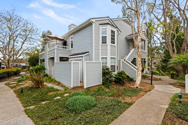 7602 Hollister Ave #306, Goleta, CA 93117 (MLS #21-1345) :: The Epstein Partners