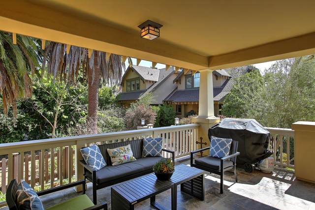 1430 Laguna St A, Santa Barbara, CA 93101 (MLS #21-1346) :: The Epstein Partners