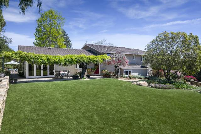 15 Woodale Ln, Santa Barbara, CA 93103 (MLS #21-1347) :: The Epstein Partners