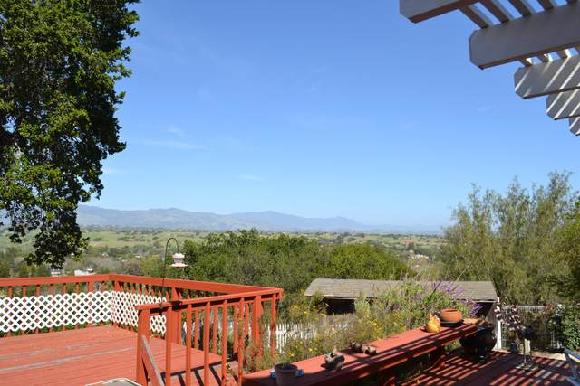 2968 Ballard Canyon Rd, Solvang, CA 93463 (MLS #21-1351) :: The Epstein Partners