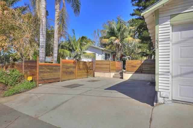 1233 Hemlock Ln, Ventura, CA 93001 (MLS #21-1357) :: The Epstein Partners