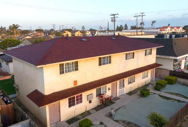 3601 Saviers, Oxnard, CA 93033 (MLS #21-1366) :: The Zia Group