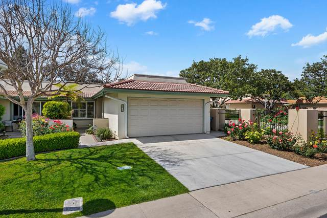 31 La Cumbre Cir, Santa Barbara, CA 93105 (MLS #21-1370) :: The Zia Group