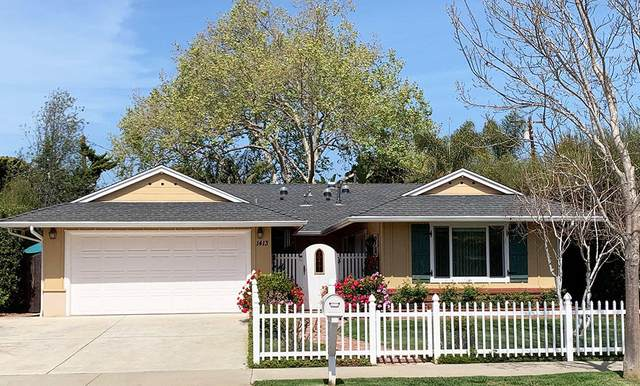 1413 Sterling Ave, Carpinteria, CA 93013 (MLS #21-1375) :: The Zia Group