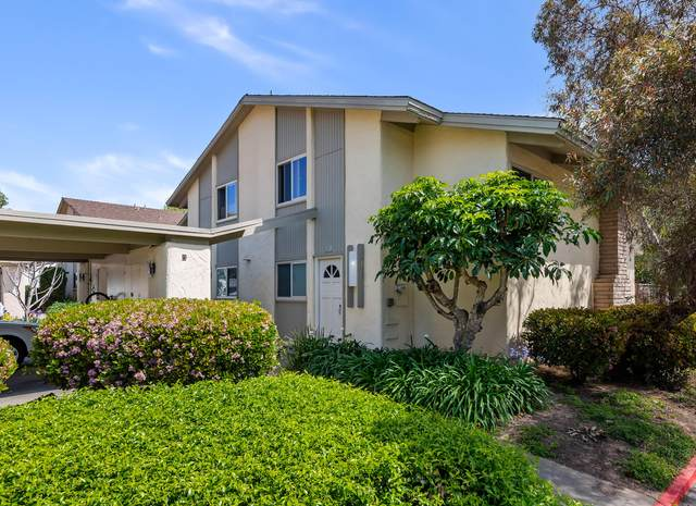 69 N San Marcos Rd A, Santa Barbara, CA 93111 (MLS #21-1376) :: The Zia Group