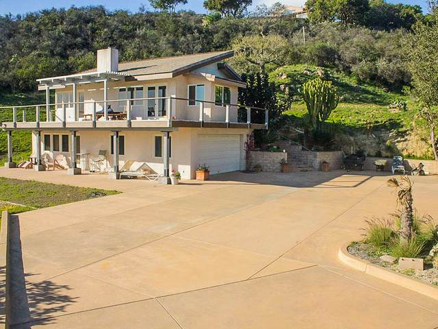 133 Hollister Ranch, Goleta, CA 93117 (MLS #21-1387) :: The Zia Group