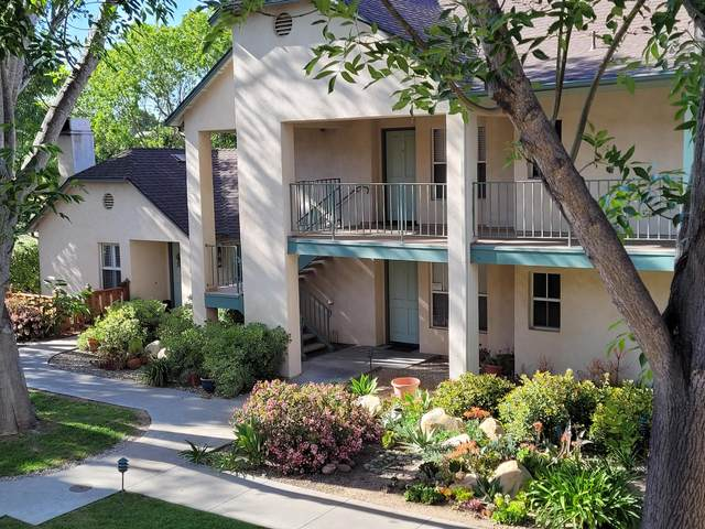 319 5th St G, Solvang, CA 93463 (MLS #21-1388) :: The Zia Group